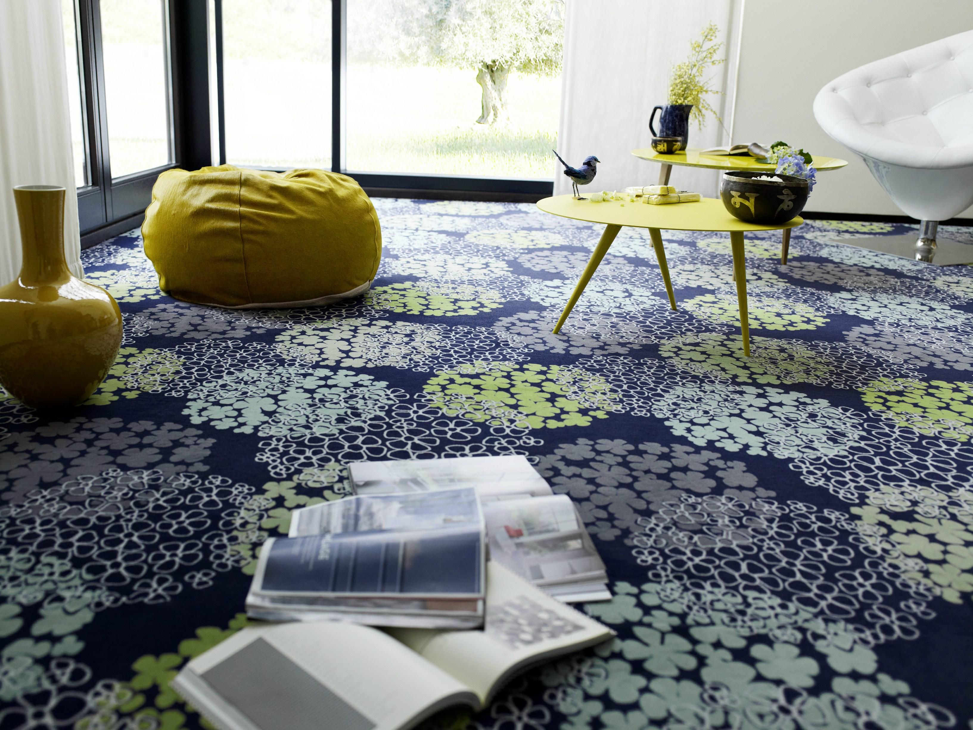 modena design by vorwerk co teppichwerke. Black Bedroom Furniture Sets. Home Design Ideas