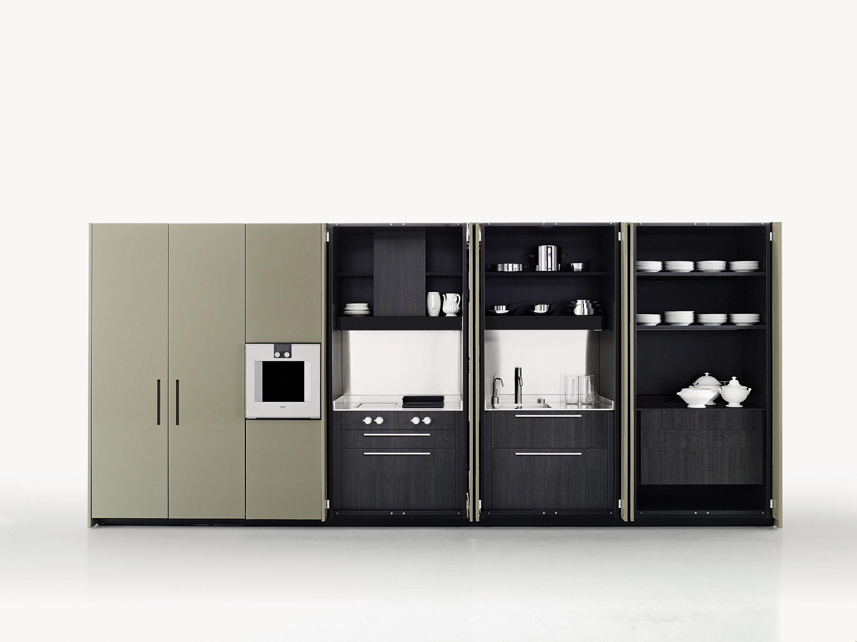 k che waschk che schrank aus holz hide by boffi design piero lissoni. Black Bedroom Furniture Sets. Home Design Ideas