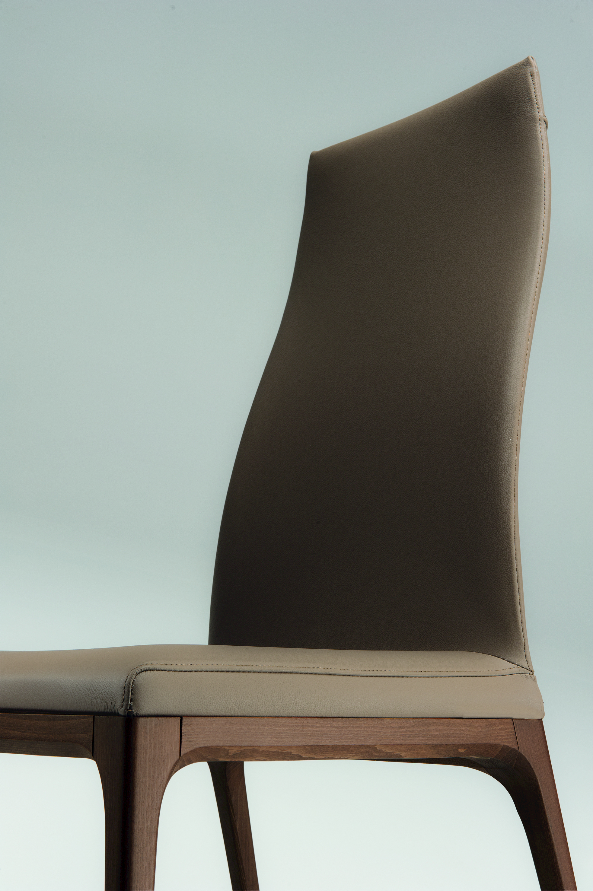 arcadia chaise avec dossier haut by cattelan italia design paolo cattelan. Black Bedroom Furniture Sets. Home Design Ideas