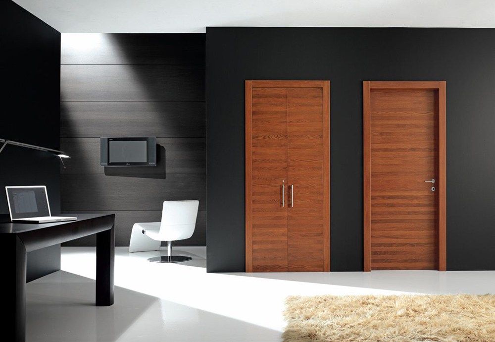 portes coulissantes galandage. Black Bedroom Furniture Sets. Home Design Ideas