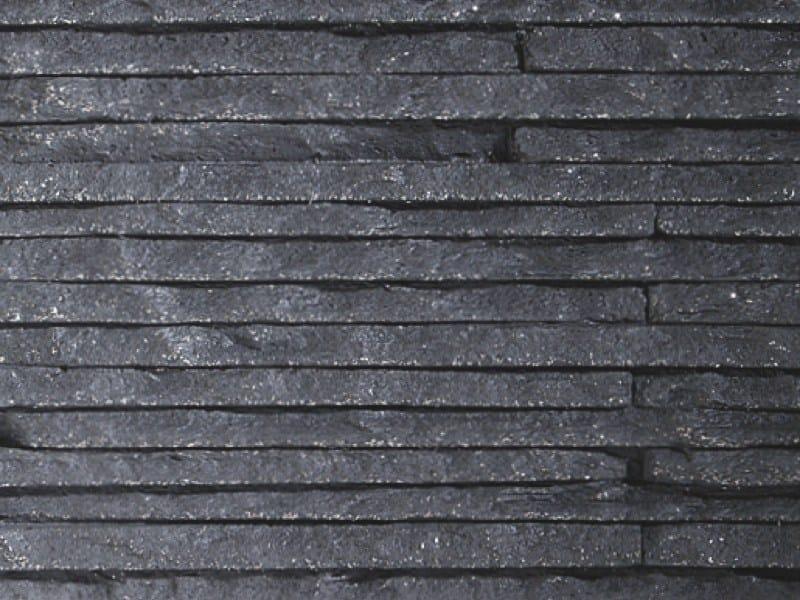 Revestimiento de pared imitaci n piedra para interiores - Revestimiento paredes imitacion piedra ...