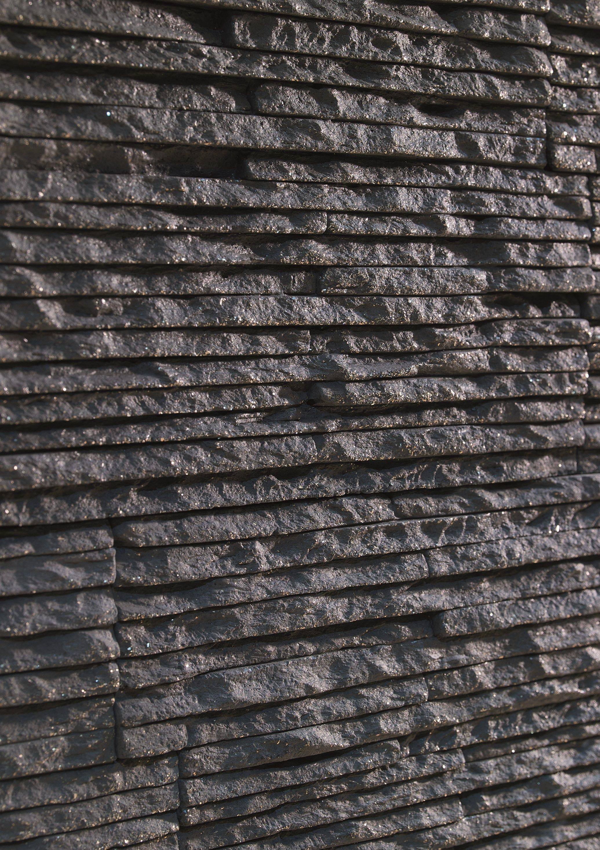 Revestimiento de pared imitaci n piedra para interiores for Revestimiento imitacion piedra interior