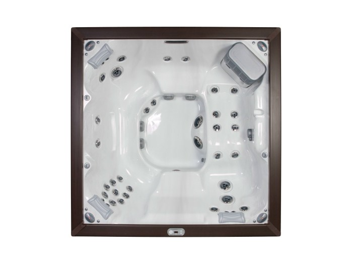 spa poser hydromassage 5 places j lxl collection j 400 by jacuzzi europe. Black Bedroom Furniture Sets. Home Design Ideas