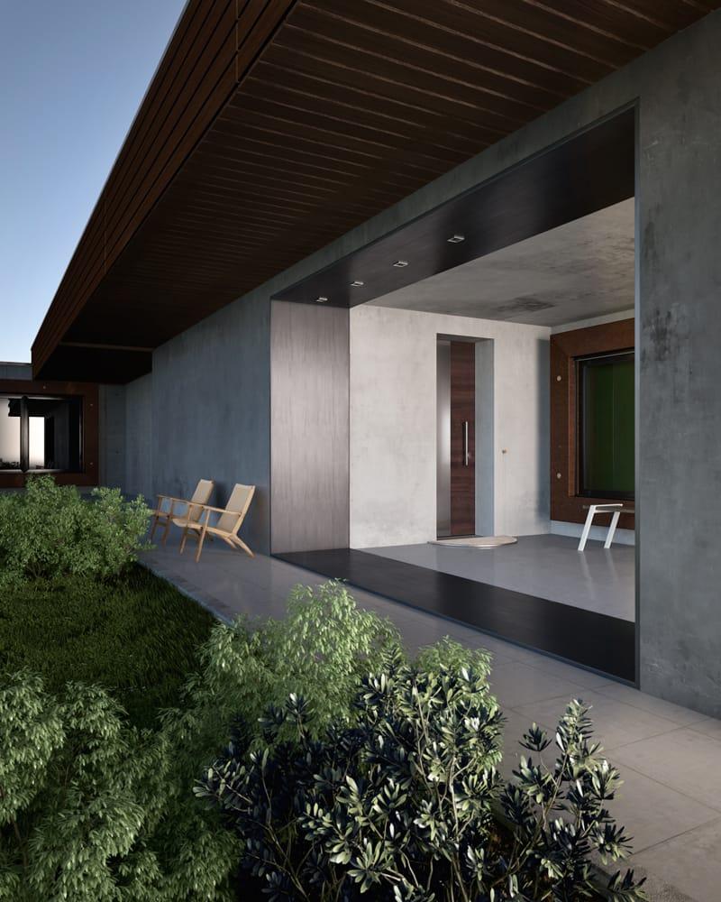 Illuminazione ingresso moderno ~ idee di design nella vostra casa