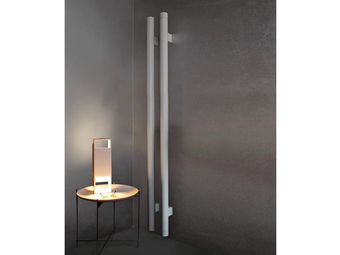 T b t termoarredo verticale by tubes radiatori design - Termoarredo verticale ...