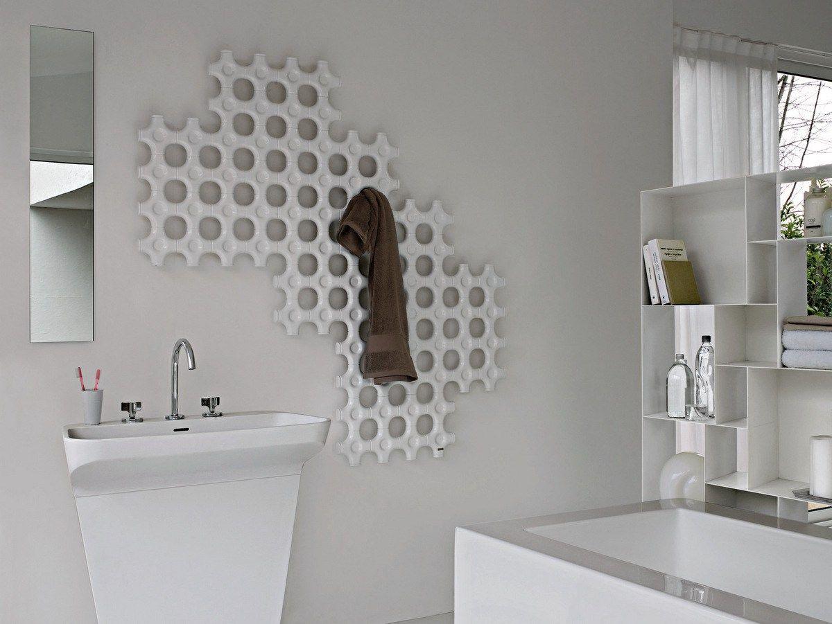 Add on termoarredo by tubes radiatori design satyendra pakhal for Termosifoni bagno design