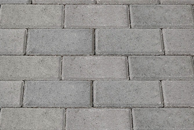 Pavimento per esterni effetto cemento effetto pietra for Pavimento effetto pietra