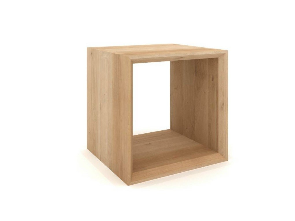Image gallery solid cube - Cube table basse ...