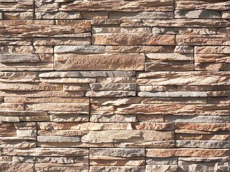 Revestimiento de fachada piedra artificial carsica - Revestimiento fachadas piedra ...