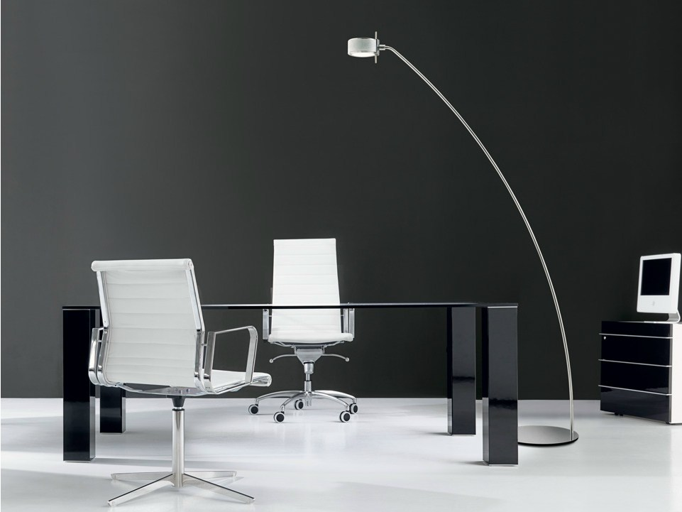 halogen floor lamp componi200 curva by design studio bettonica leone luta bettonica mario melocchi - Halogen Floor Lamp