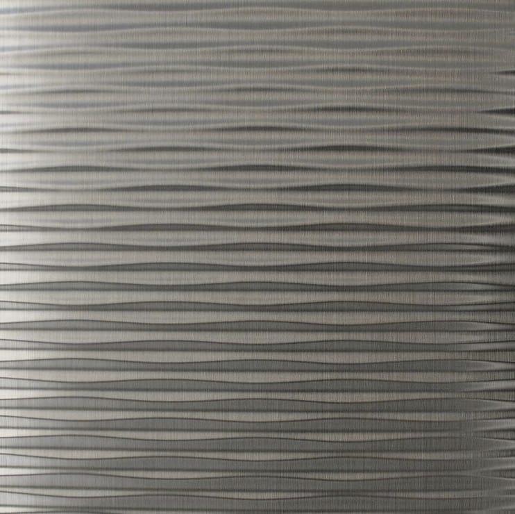 structure line wandbelag mit leder effekt by sibu design. Black Bedroom Furniture Sets. Home Design Ideas