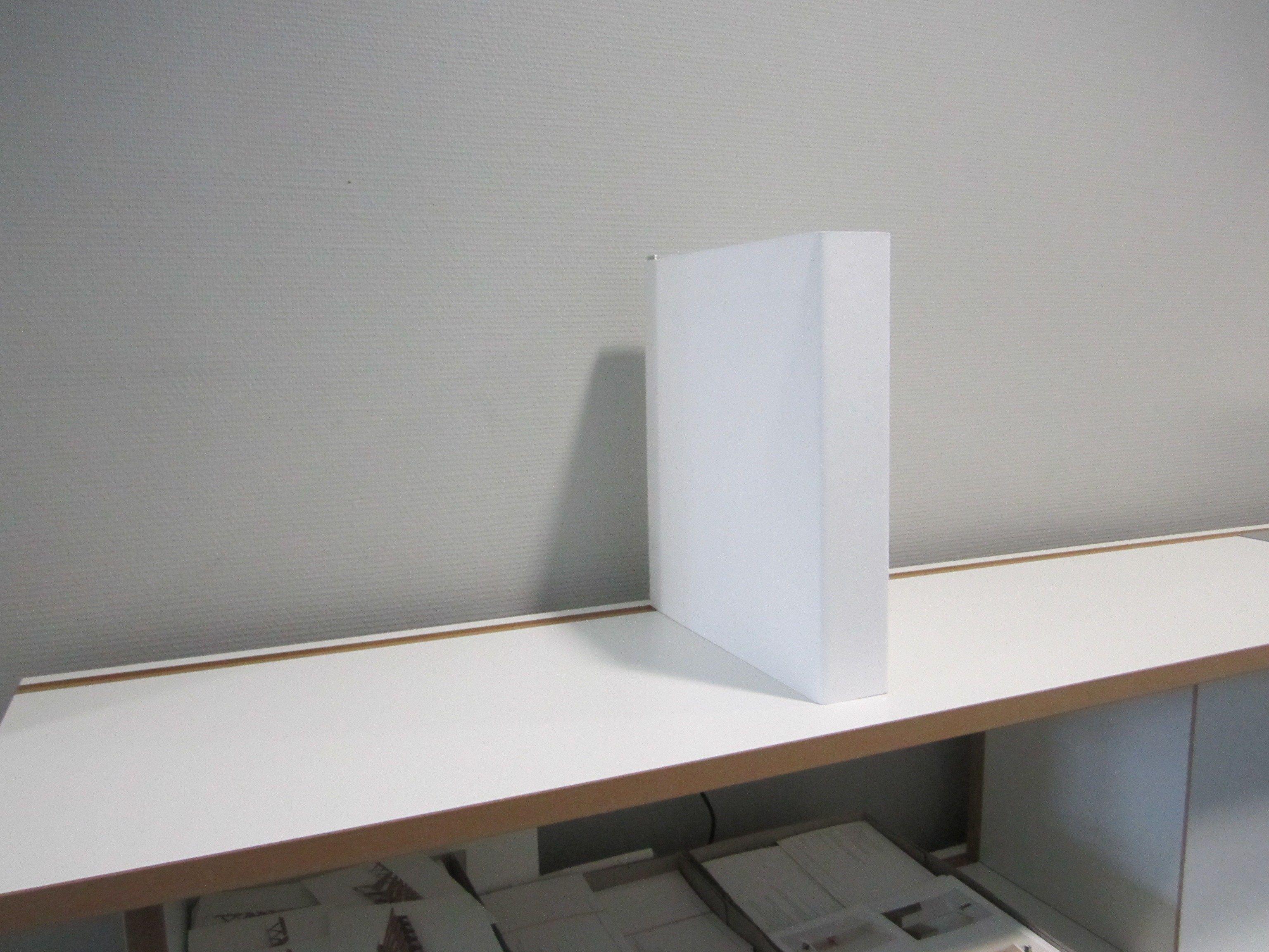 Illuminazione per mobili a led in vetro acrilico stell - Illuminazione a led per mobili ...