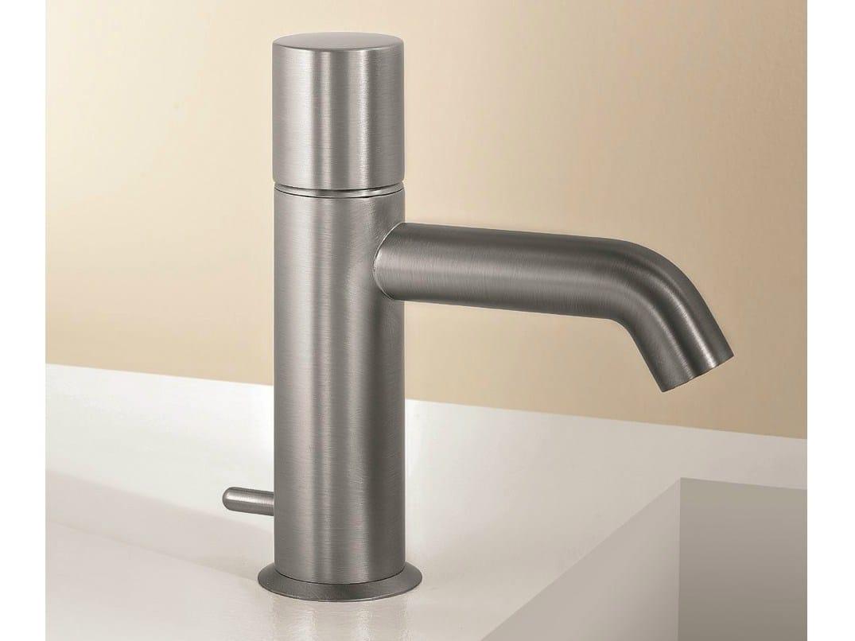 Rubinetteria bagno satinata raccordi tubi innocenti - Migliori rubinetti bagno ...