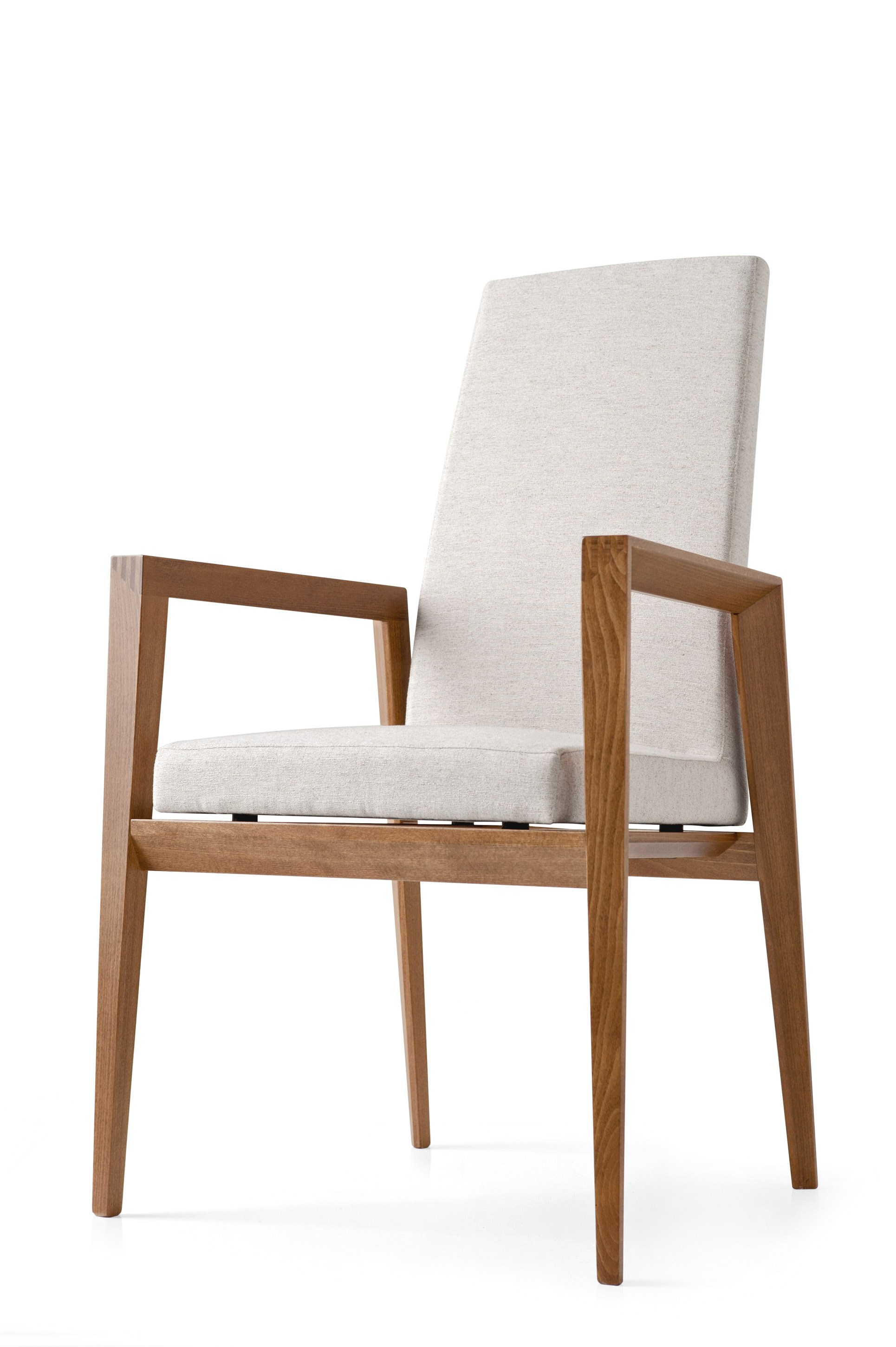 Bess Silla Con Brazos By Calligaris Dise O S T C