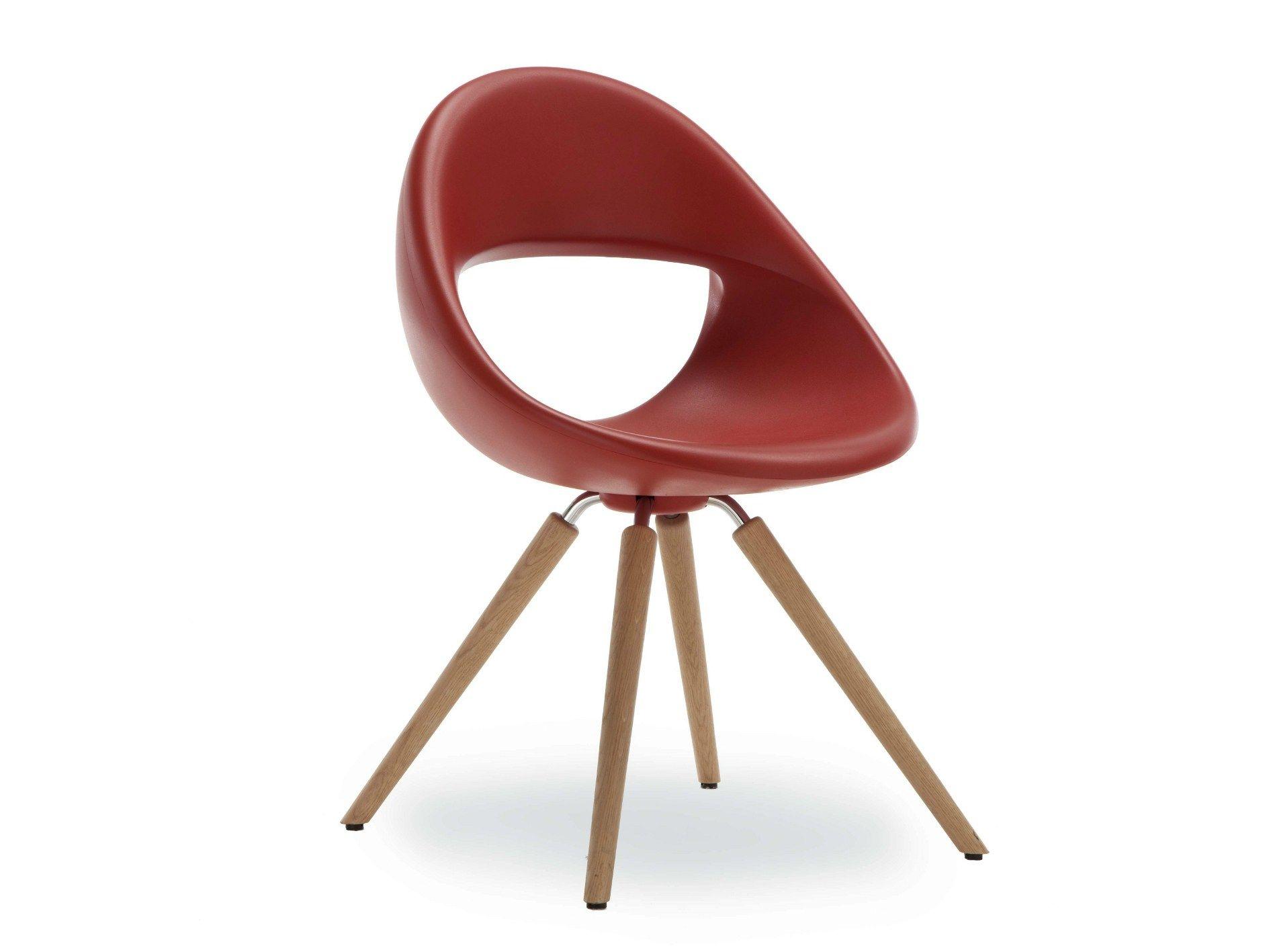 lucky 906 chair by tonon design martin ballendat. Black Bedroom Furniture Sets. Home Design Ideas