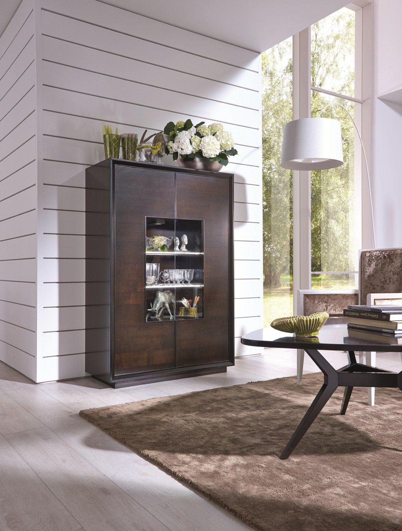 GRACE Couchtisch für Wohnzimmer by SELVA Design Tiziano Bistaffa