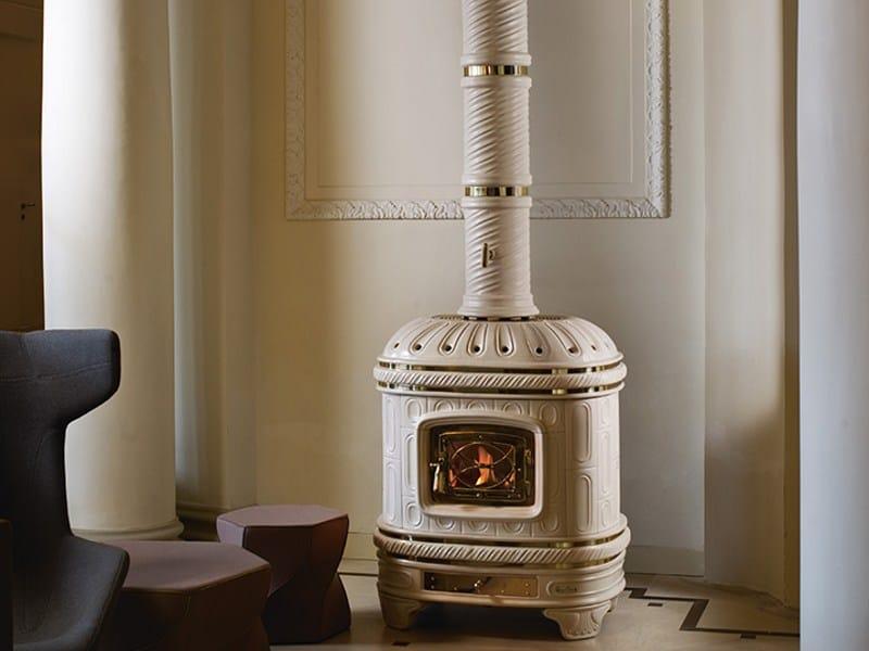 po le bois en c ramique accumulation castellana by sergio leoni. Black Bedroom Furniture Sets. Home Design Ideas