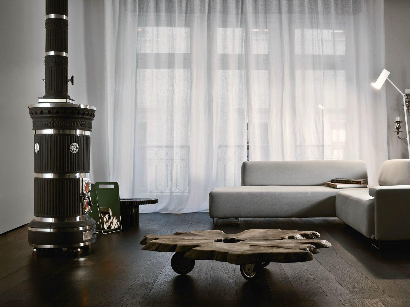 po le bois en c ramique accumulation maria luigia by. Black Bedroom Furniture Sets. Home Design Ideas