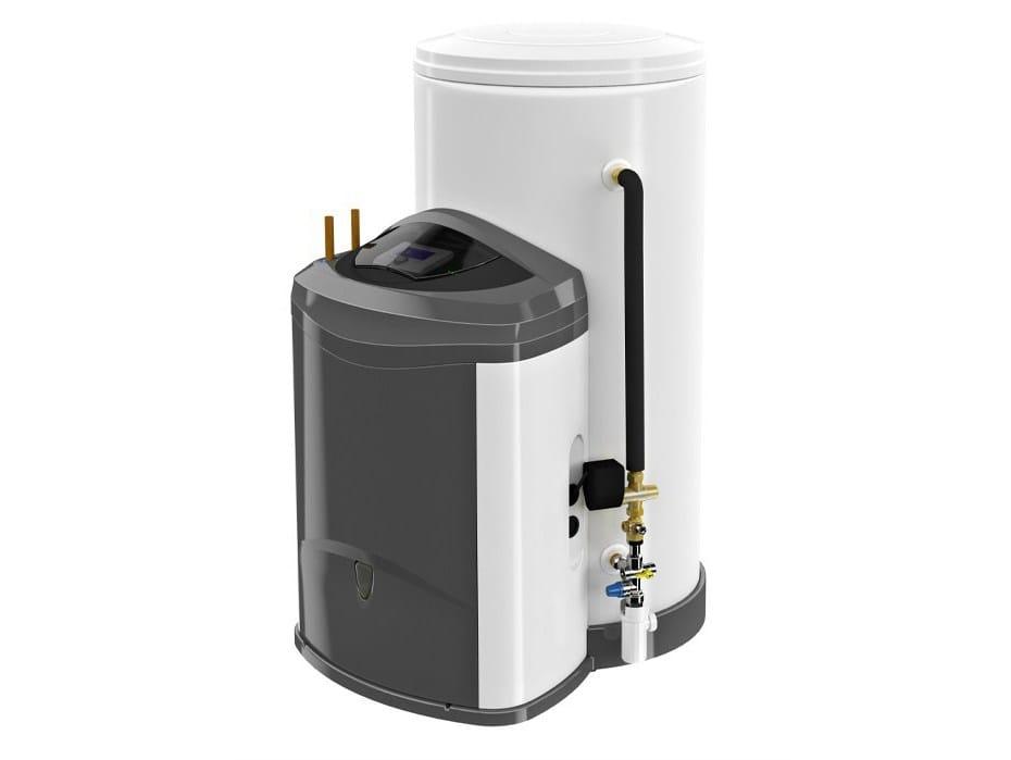Бак аккумулятор с двумя теплообменниками теплообменное оборудование для бассейна интекс екатеринбург