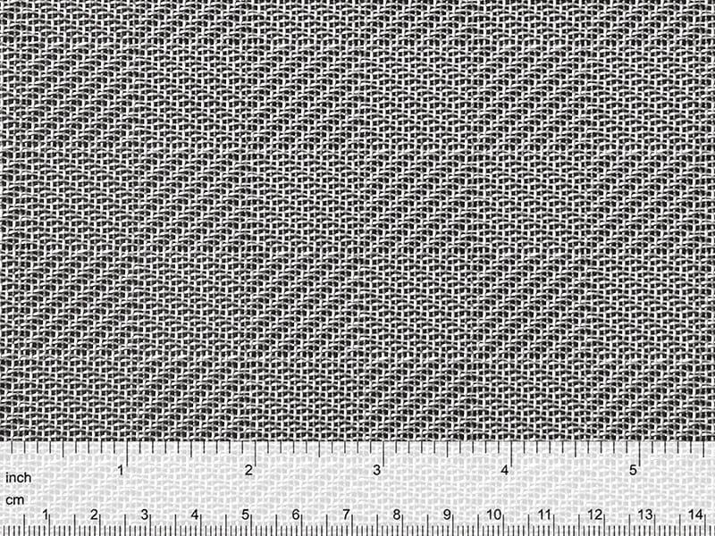 Rete in acciaio inox CHESS 6013 by HAVER & BOECKER OHG