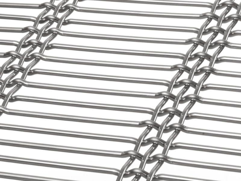 metallgewebe aus edelstahl dogla trio 1030 by haver boecker ohg. Black Bedroom Furniture Sets. Home Design Ideas