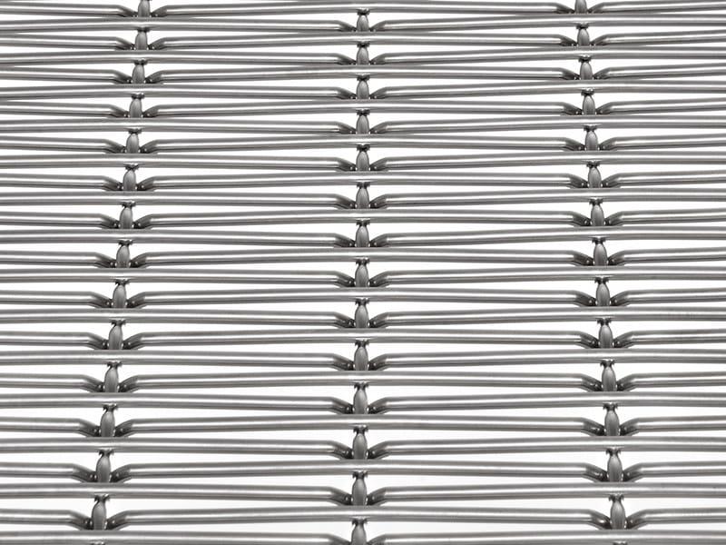 Rete in acciaio inox EGLA-MONO 4391 by HAVER & BOECKER OHG