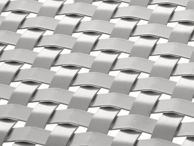 rete in acciaio inox largo plenus 2023 haver boecker ohg. Black Bedroom Furniture Sets. Home Design Ideas