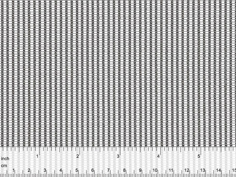 Rete in acciaio inox MINIFLEX 8135 by HAVER & BOECKER OHG