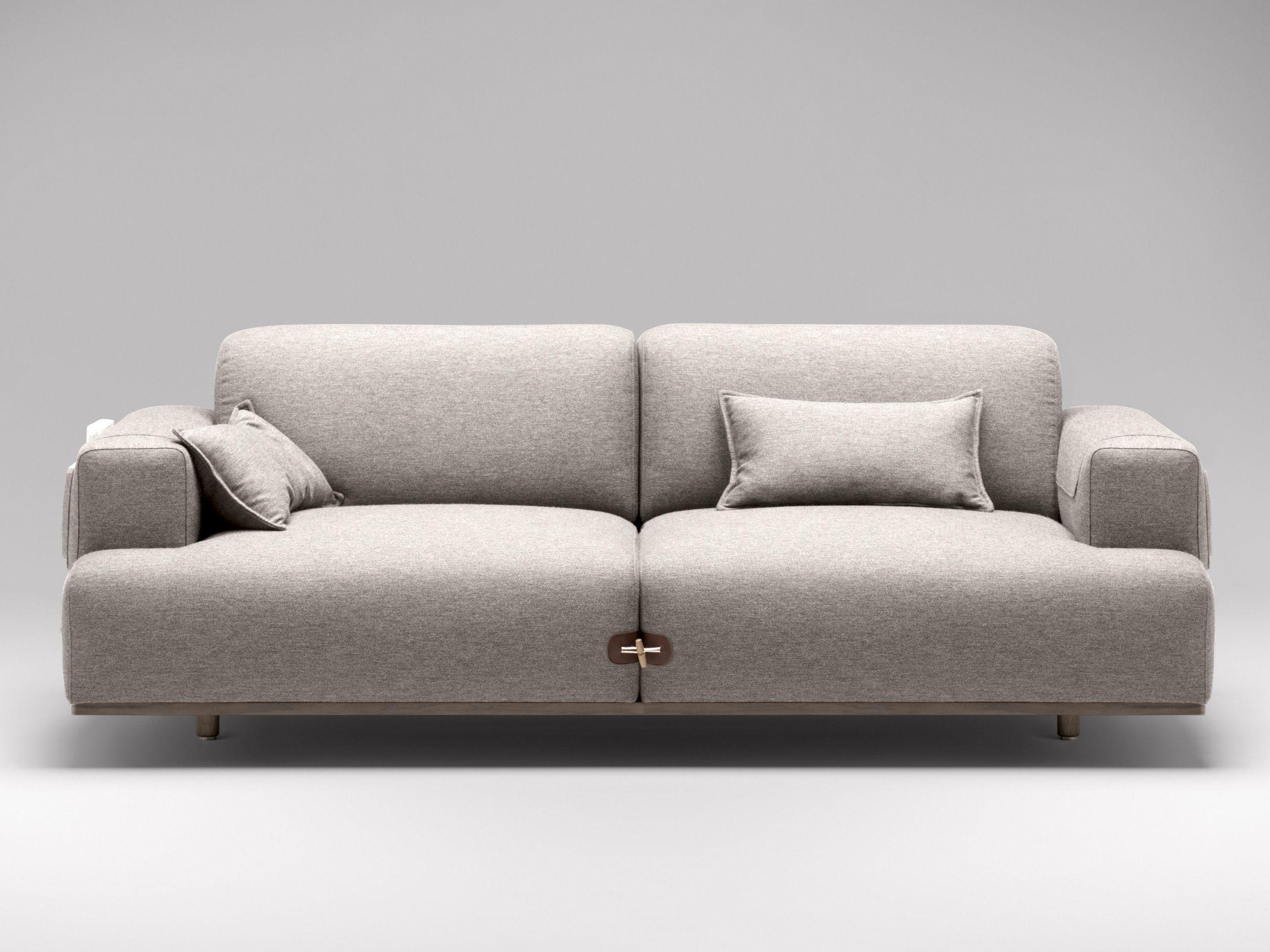 duffle 2 seater sofa by bosc design jean louis iratzoki. Black Bedroom Furniture Sets. Home Design Ideas