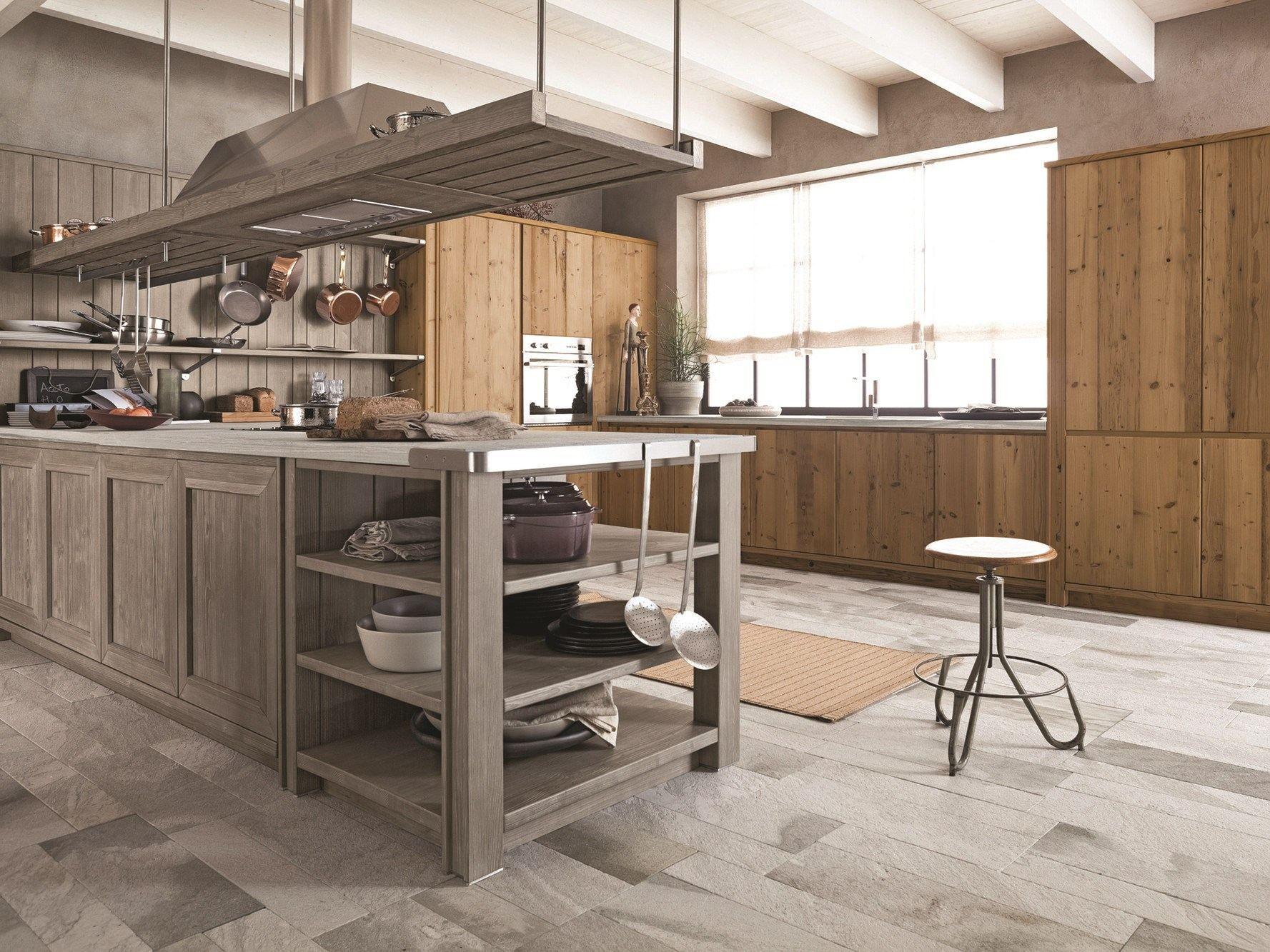 Cucine Piccole Con Banconecucine Piccole Con Isola : Cucine a ...