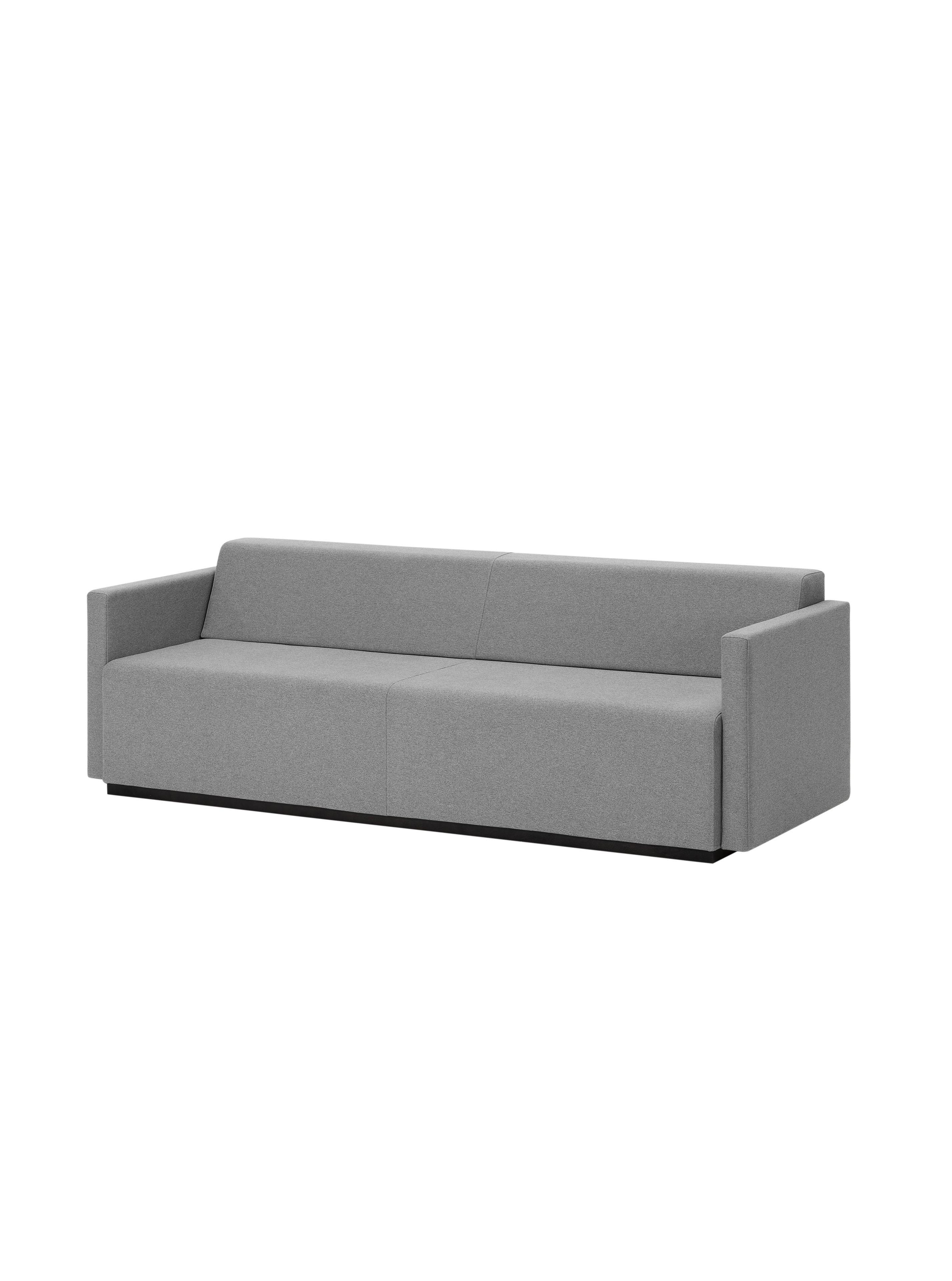 pau canap composable by inclass mobles. Black Bedroom Furniture Sets. Home Design Ideas