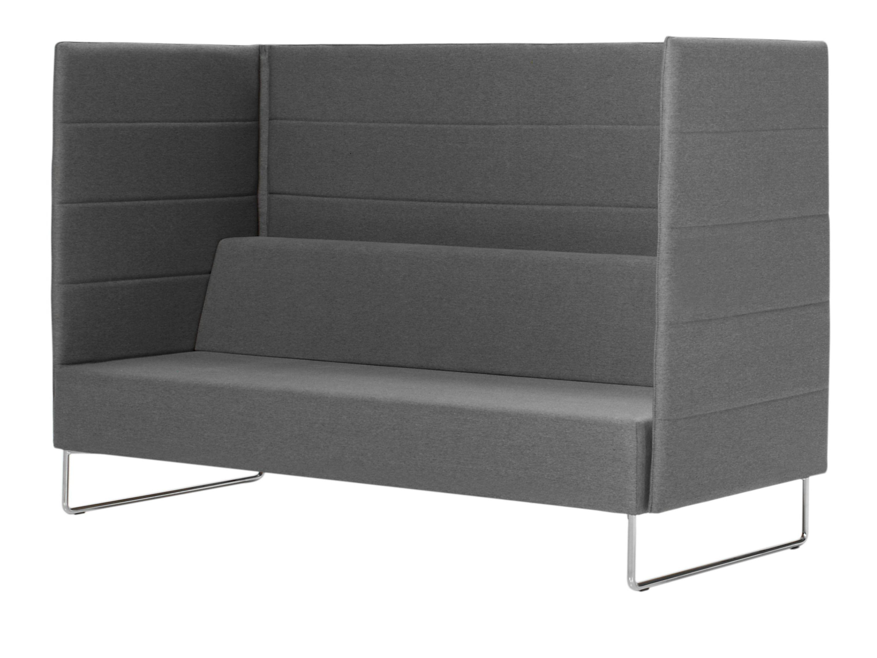 sofa aus stoff mit hoher r ckenlehne tetris sofa mit hoher. Black Bedroom Furniture Sets. Home Design Ideas