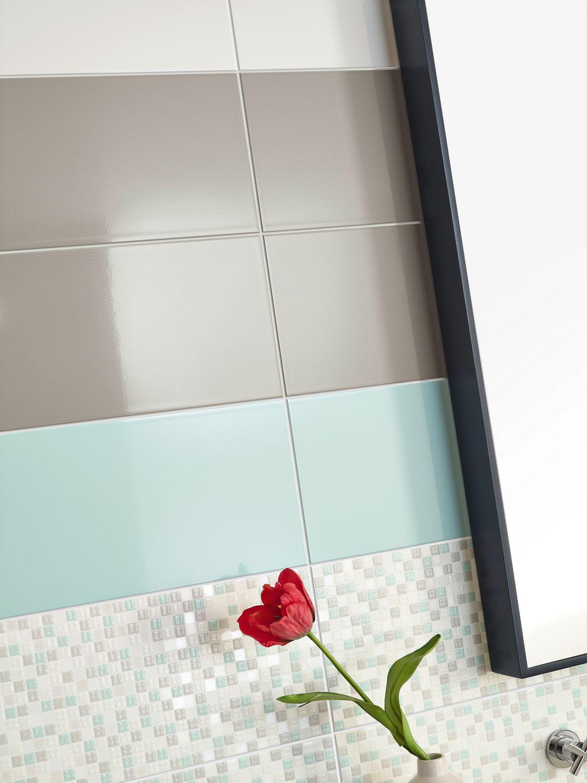 acqua wall tiles by gres panaria portugal s a divis o. Black Bedroom Furniture Sets. Home Design Ideas