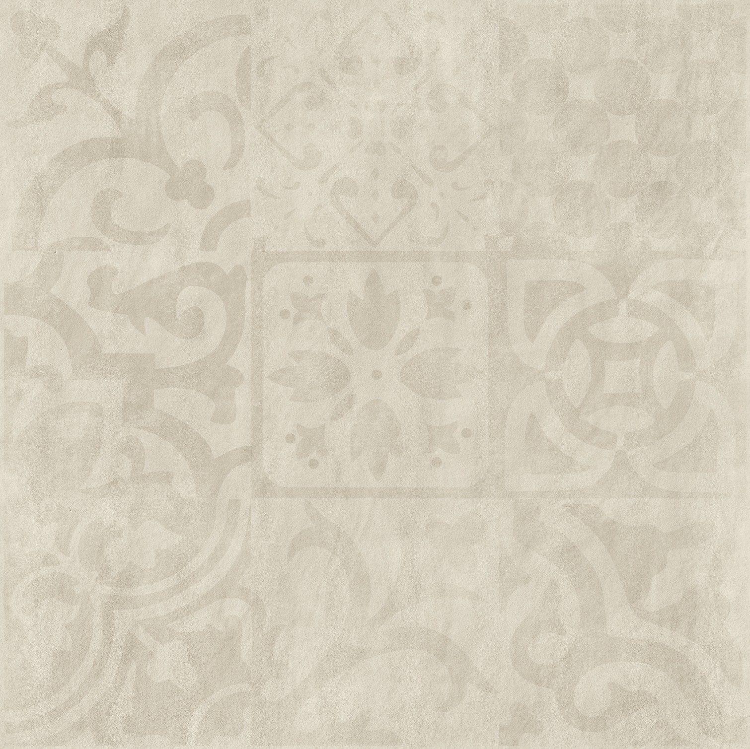 glazed stoneware floor tiles with concrete effect ground. Black Bedroom Furniture Sets. Home Design Ideas