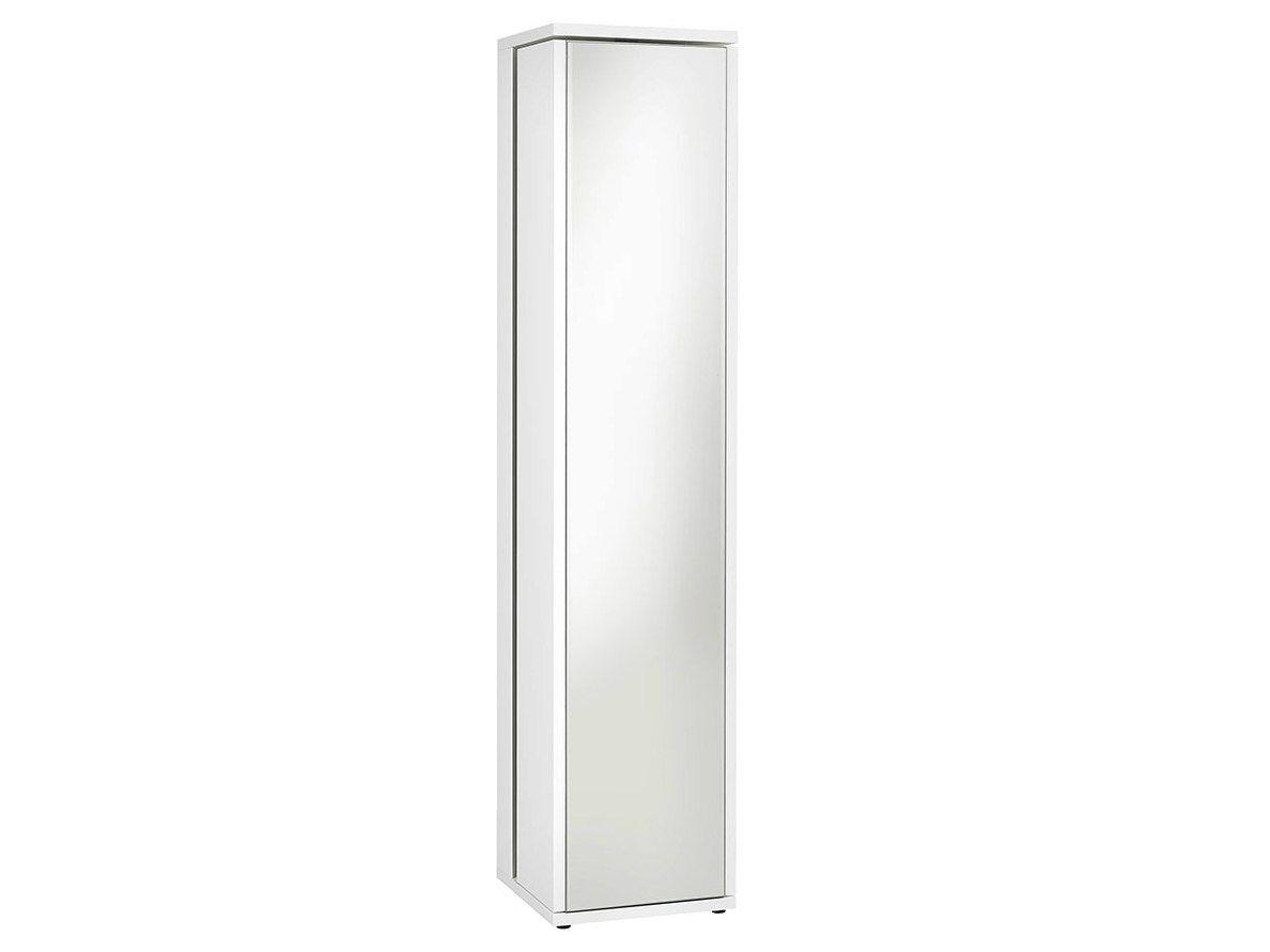Armário de madeira com 1 porta com espelho TALMONT by GAUTIER FRANCE #686962 1188x891