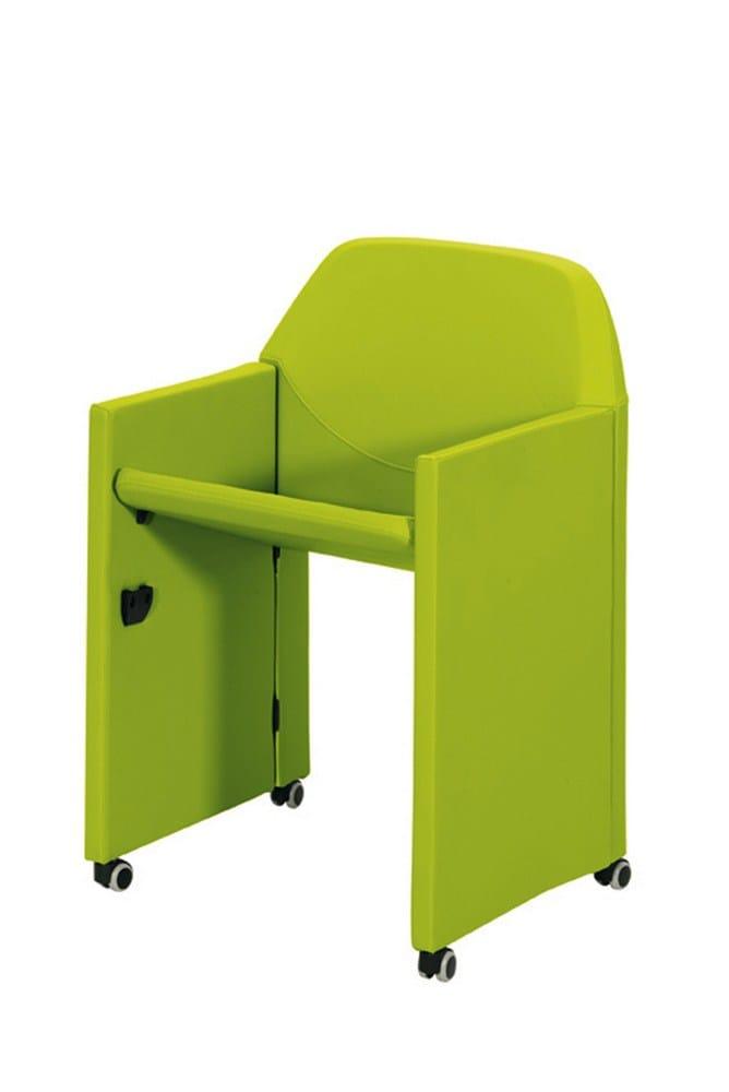 si ge pour auditorium en cuir pepprmint collection. Black Bedroom Furniture Sets. Home Design Ideas
