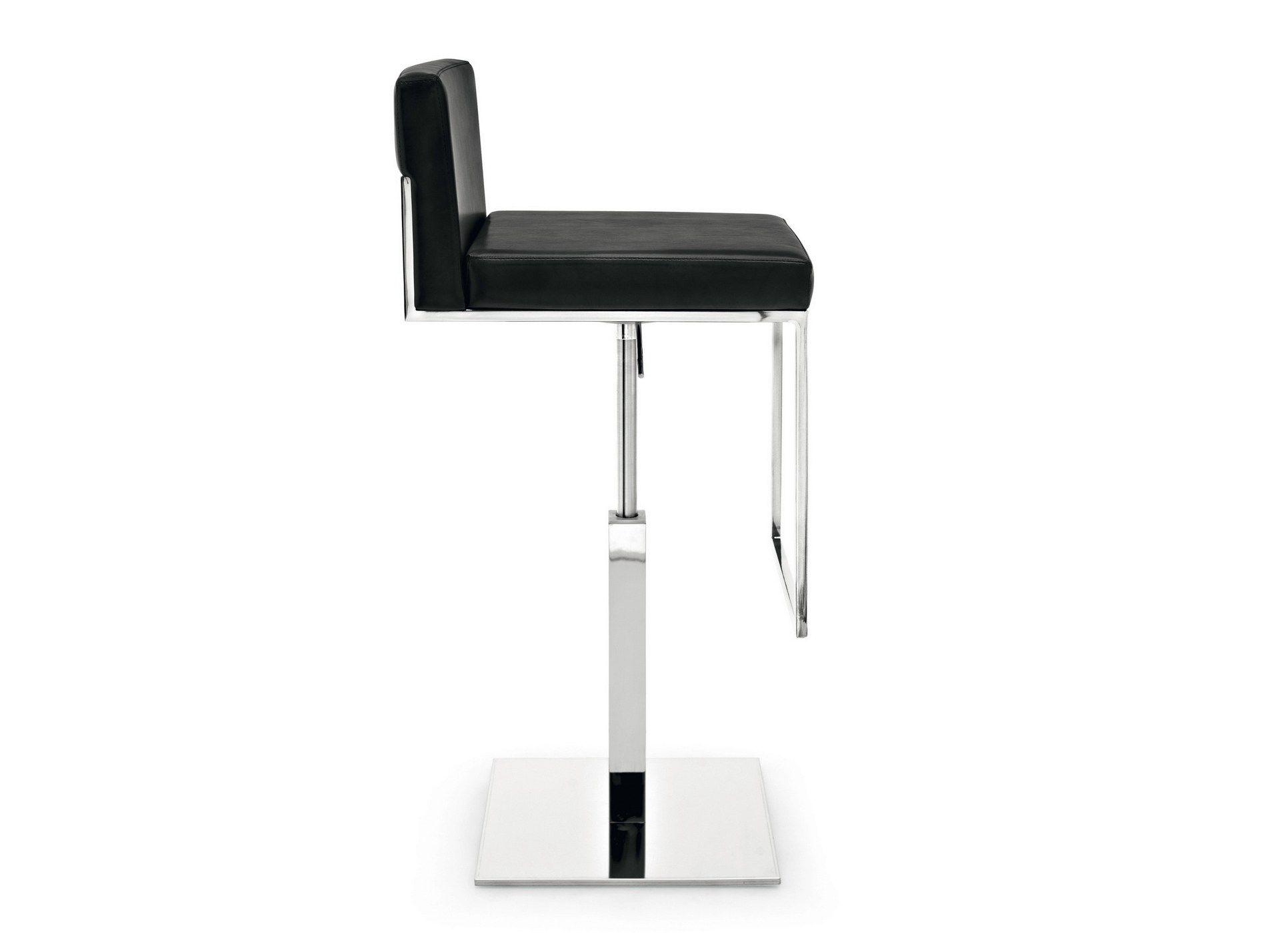even plus chaise de bar by calligaris design stefano cavazzana s t c. Black Bedroom Furniture Sets. Home Design Ideas