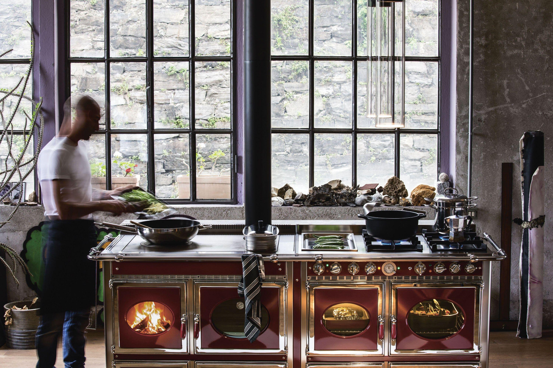 k chenherd country 200 lge by corradi cucine. Black Bedroom Furniture Sets. Home Design Ideas