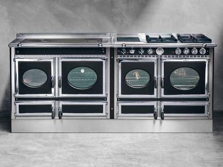 Cucina a libera installazione country 200 lge corradi cucine - Cucine corradi rivenditori ...