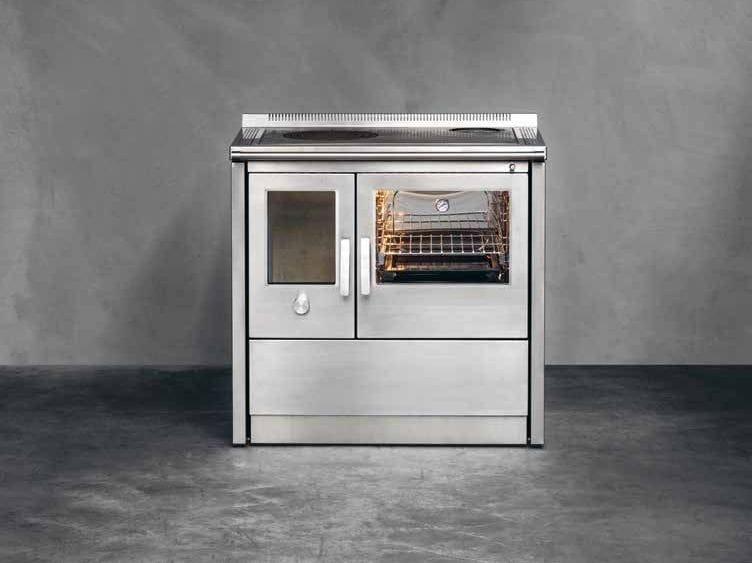 Cucina a libera installazione neos 90 l by corradi cucine - Cucine corradi rivenditori ...