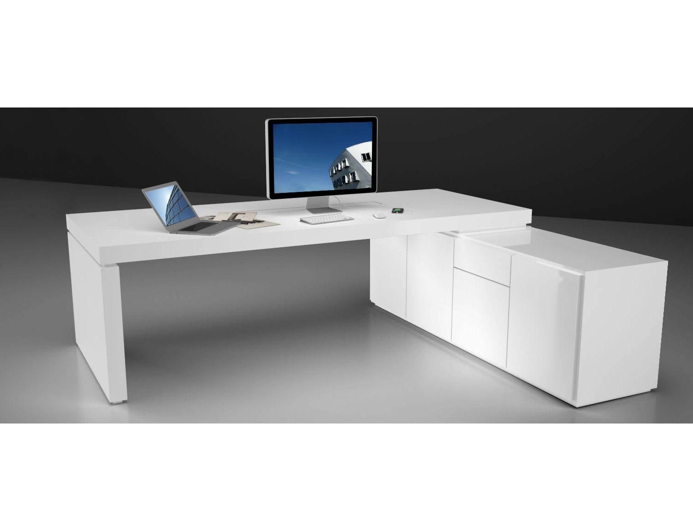 praefectus escritorio de oficina de esquina by rechteck diseo felix schwake