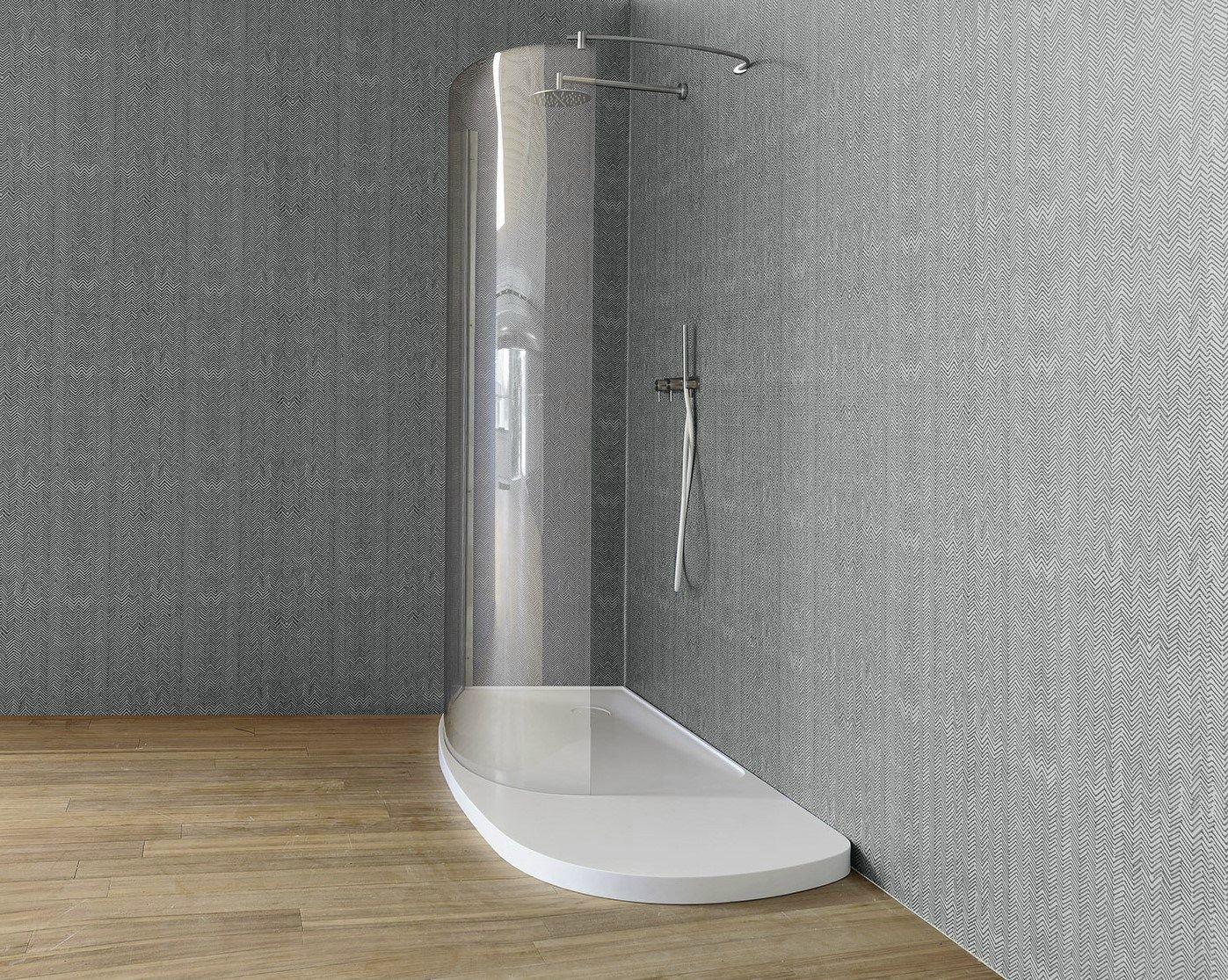 Fibra carta da parati by rexa design design monica graffeo for Portasalviette di carta da bagno