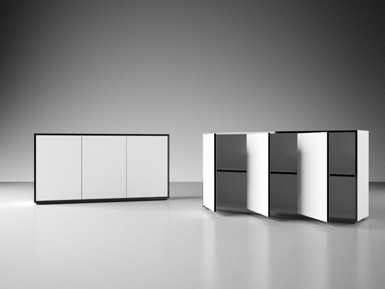 Auxilium mobile ufficio by rechteck felix schwake design for Mobile ufficio basso