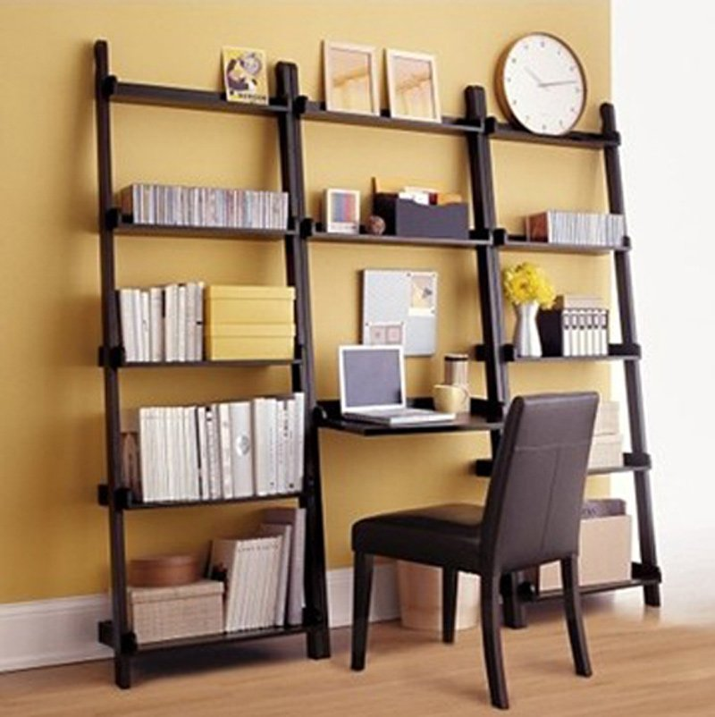 yat biblioth que modulable by cinius. Black Bedroom Furniture Sets. Home Design Ideas