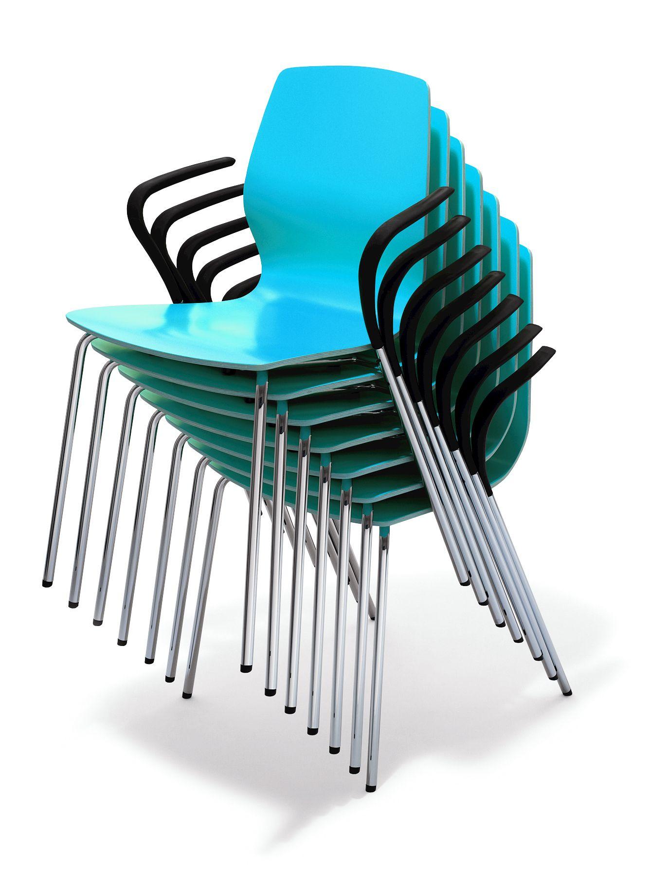 Mezzo konferenzstuhl by bene design christian horner kai for Design konferenzstuhl