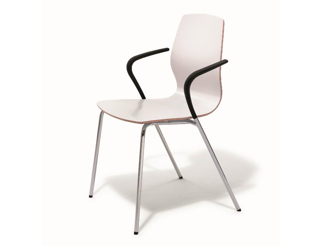 Mezzo konferenzstuhl by bene design christian horner kai for Konferenzstuhl design