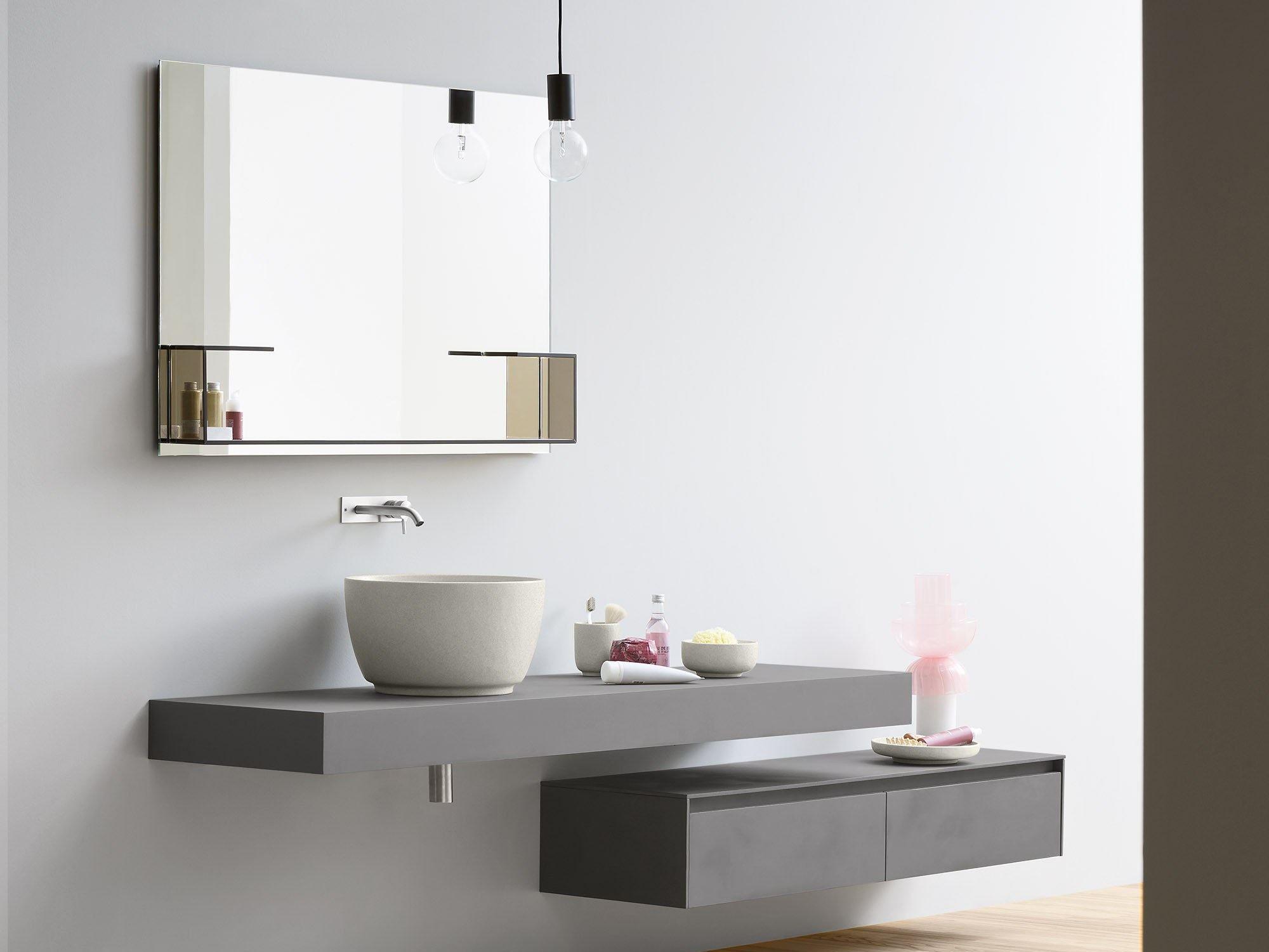 Moode ecomalta vanity unit by rexa design design monica for Design waschtischunterschrank