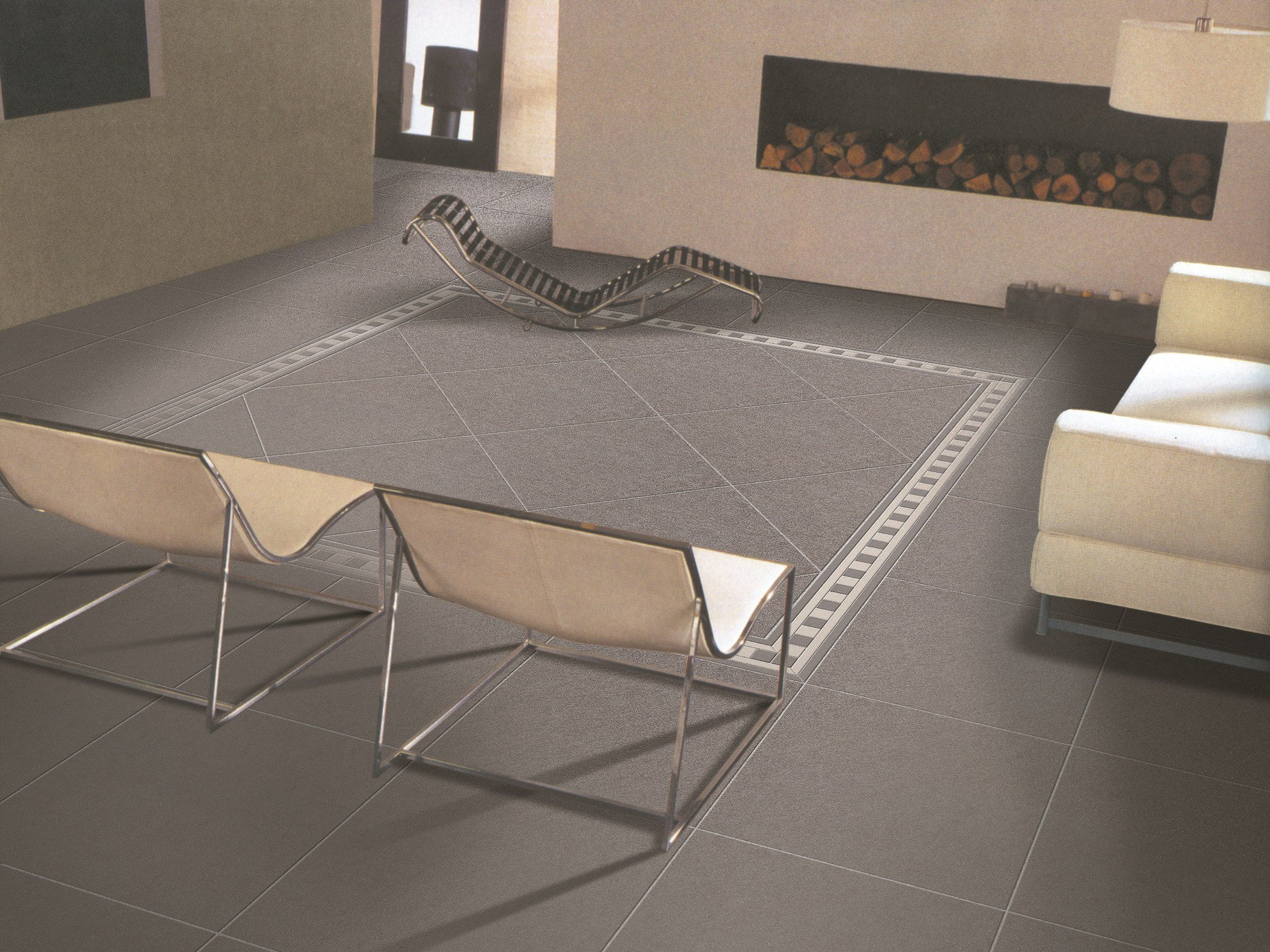 full body porcelain stoneware flooring lux by romax tiles. Black Bedroom Furniture Sets. Home Design Ideas