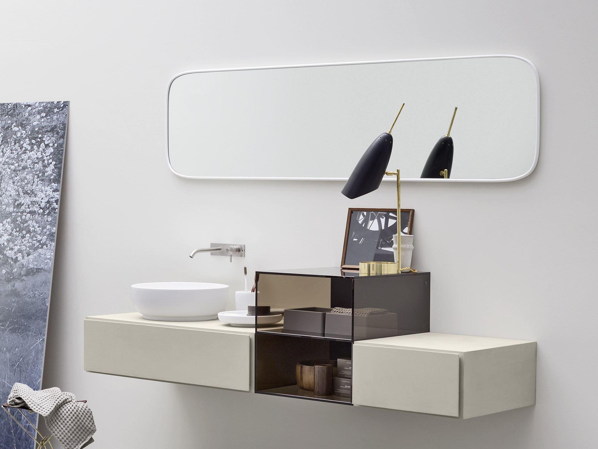 ESPERANTO | Einzel- Waschtischunterschrank By Rexa Design Design ... | {Waschtischunterschrank design 88}