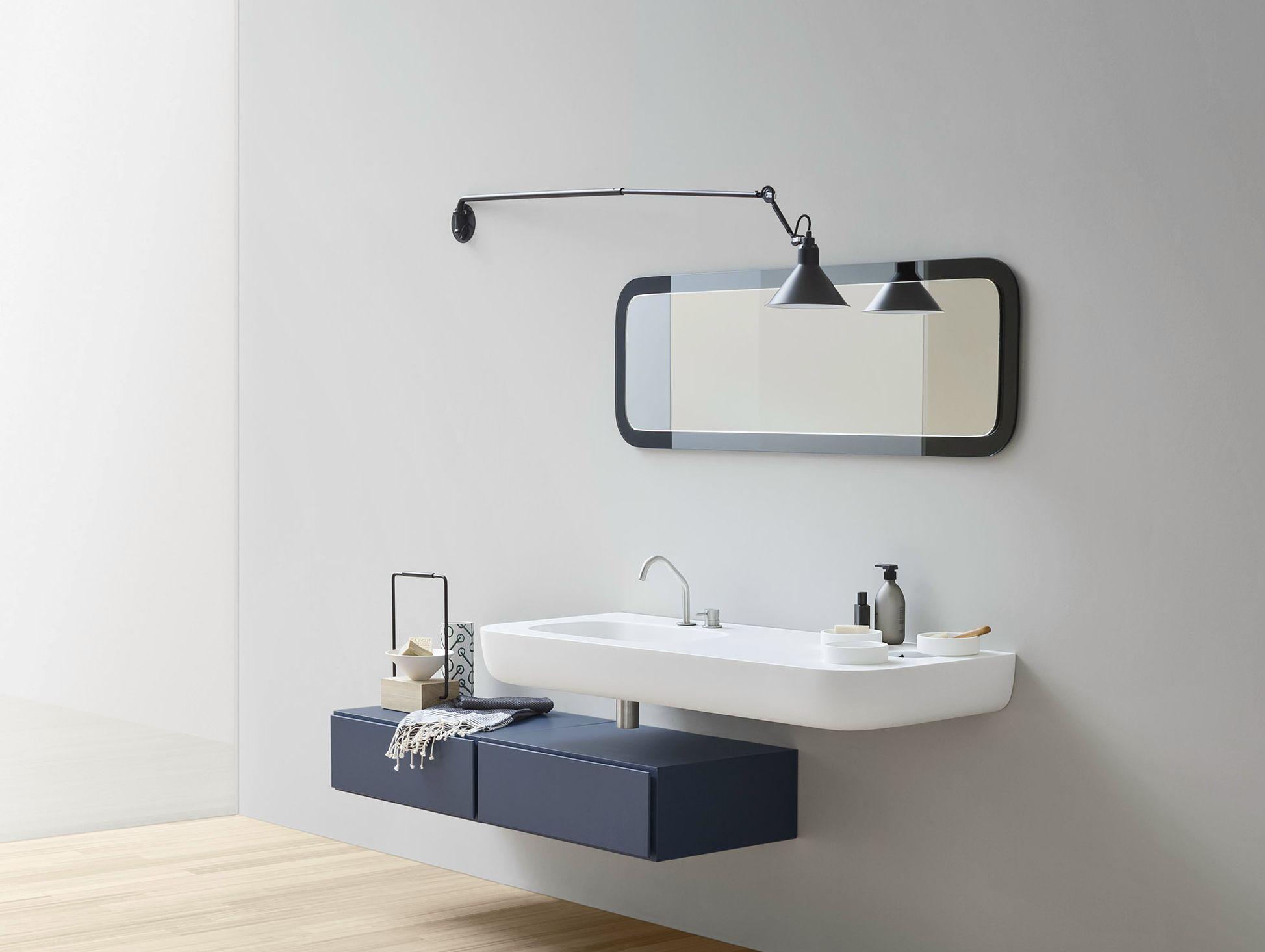 Esperanto meuble pour salle de bain suspendu by rexa design design ...
